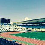 第25回日本身体障害者陸上競技選手権大会。前川楓選手デビュー!