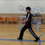 「股義足動作解説:練習編」うまく歩くための練習方法を動画で解説します。