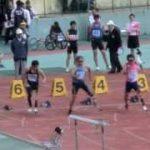 九州チャレンジ陸上2013。100m200m大幅ベスト更新!