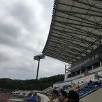 2016シーズン終了。リオパラリンピック開幕へ。