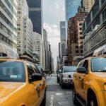 NYー世界の中心に、行こう。(1)〜NY到着