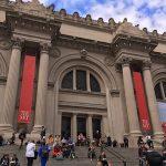 NYー世界の中心に、行こう。(5)〜メトロポリタン美術館、セントラル・パーク