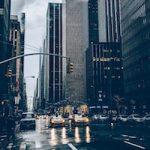 NYー世界の中心に、行こう。(9)〜ウォール街、旅の終わり