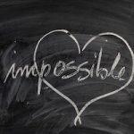 「できない」への対処法。「不可能」と「難しい」は分けて考える。