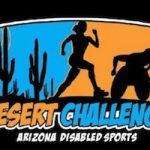 アリゾナDesert Challenge、切断・機能障害クラス(T40台)選手の結果。アリゾナの風は甘くなかったらしい…