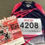 日本パラ陸上選手権2日目、100m予選・決勝。風にはじまり風に終わった本大会。